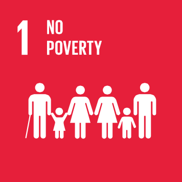 Sustainable Development Goal #1