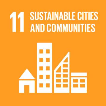 Sustainable Development Goal #11