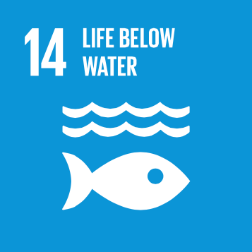 Sustainable Development Goal #14