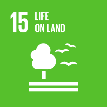 Sustainable Development Goal #15