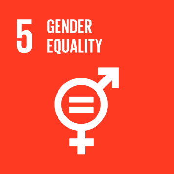 Sustainable Development Goal #5
