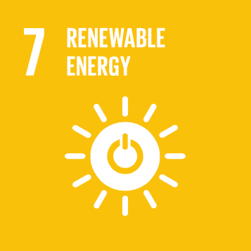 Sustainable Development Goal #7