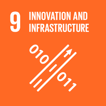 Sustainable Development Goal #9